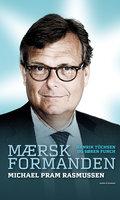 Mærsk Formanden - Søren Funch, Henrik Tüchsen