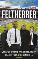 Feltherrer - Peter Klar,Morten Glinvad,Asger Hedegaard Boye,Niels Idskov,Henrik Eigaard
