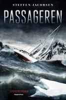 Passageren - Steffen Jacobsen
