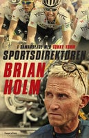 Sportsdirektøren - Tonny Vorm, Brian Holm