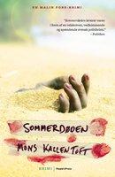 Sommerdøden - Mons Kallentoft