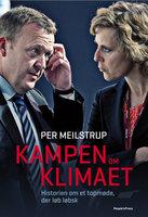Kampen om klimaet - Per Meilstrup