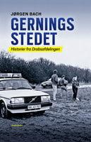 Gerningsstedet - Jørgen Bach, Knirke Egede