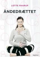 Åndedrættet - Lotte Paarup