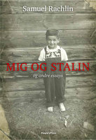 Mig og Stalin - Samuel Rachlin
