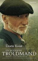 En moderne troldmand - Dorte Kvist
