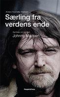 Særling fra verdens ende - Anders Houmøller Thomsen