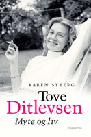 Tove Ditlevsen - Karen Syberg