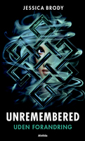 Unremembered 3: Uden forandring - Jessica Brody