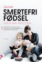 Smertefri fødsel - Anja Bay