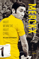 Merckx - William Fotheringham