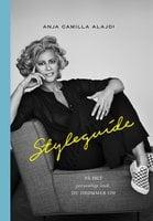 Styleguide - Anja Camilla Aladji