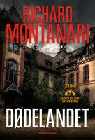 Dødelandet - Richard Montanari