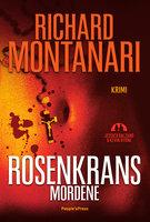 Rosenkransmordene - Richard Montanari