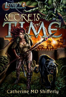 Secrets of Time - Catherine M.D. Shifferly
