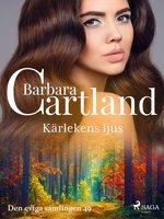 Kärlekens ljus - Barbara Cartland