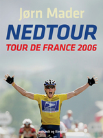 Nedtour: Tour de France 2006 - Jørn Mader