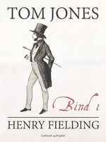 Tom Jones bind 1 - Henry Fielding