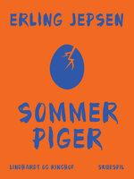 Sommerpiger - Erling Jepsen