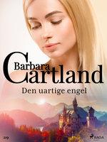 Den uartige engel - Barbara Cartland