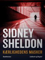 Kærlighedens masker - Sidney Sheldon