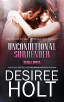 Unconditional Surrender - Desiree Holt