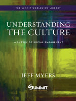 Understanding the Culture - Jeff Myers