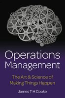Operations Management - James Cooke