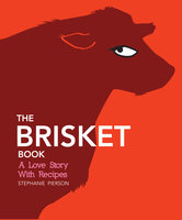 The Brisket Book - Stephanie Pierson