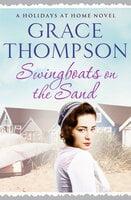 Swingboats on the Sand - Grace Thompson