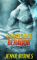 Admissible Behavior - Jenna Byrnes