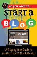 So You Want to Start a Blog - Rebekah Sack