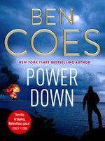 Power Down - Ben Coes