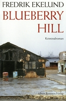 Blueberry Hill - Fredrik Ekelund