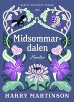 Midsommardalen : Noveller - Harry Martinson