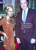 Skräck och hat på Elle-galan - Claes Britton