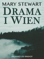 Drama i Wien - Mary Stewart