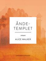 Åndetemplet - Alice Walker