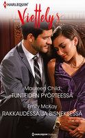Tunteiden pyörteessä / Rakkaudessa ja bisneksessä - Maureen Child, Emily McKay