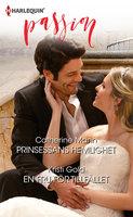 Prinsessans hemlighet / En fru för tillfället - Catherine Mann, Kristi Gold