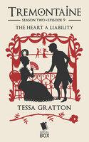 The Heart a Liability - Various authors