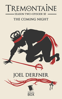 The Coming Night - Various authors