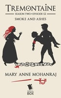 Smoke and Ashes - Various authors