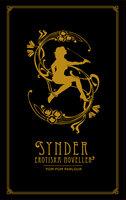 Synder - Pom Pom Parlour - Katerina Janouch,Robert Bohman