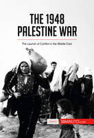 The 1948 Palestine War - 50 Minutes