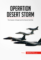 Operation Desert Storm - 50 Minutes