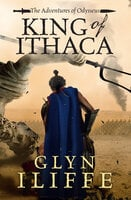 King of Ithaca - Glyn Iliffe
