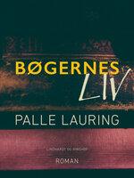 Bøgernes liv - Palle Lauring
