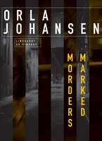 Morders marked - Orla Johansen