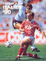 Fodbold-VM Italien 90 - Per Høyer Hansen